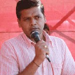 Mr. Rajesh Patil