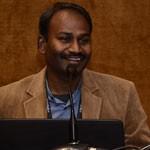 Mr. Nagarajan M