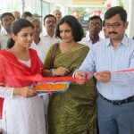 Digital Launch of Zila Pustakalay 2