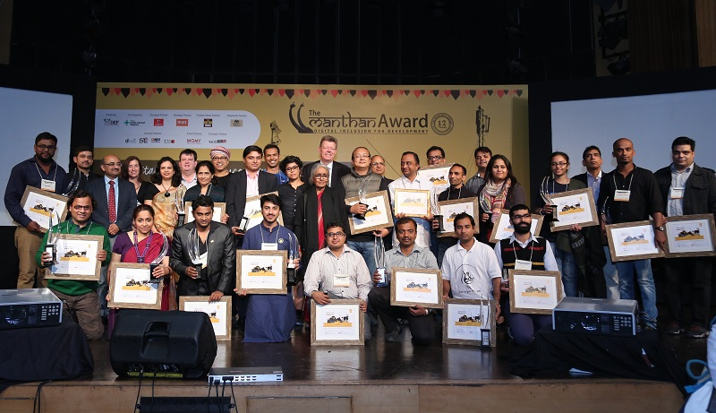 Manthan Event report