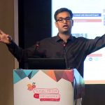 Parallel Interactive Session : Sunny Sharma : Foetron
