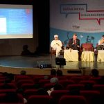 Inaugural Session : S. Radha Chauhan :  Department of Elec & Info Tech