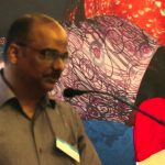 Bhai shelly  : Welcome & introduction : MSBC Luchnow