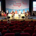 Panel Discussion on Individual  Rights &  Social media  Part 5