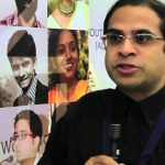 P.K Roy : South asia summit on social media for digital empowerment