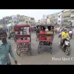 The Destination & The Journey: Chapter Shahjahanabad