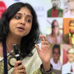 Arti Mohan : South asia summit on social media for digital empowerment