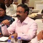 Naagarjun : Working session 1 : Part 1 : MSBC Hyderabad