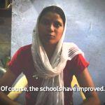 Sushma Bairwad : Red Rikshaw Revolution 2014