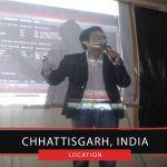 Chhattisgarh Infosec Society