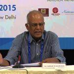 Prof. Subbiah arunachalam : Session 5 : IPLC 2015