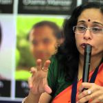 Sandhya ramalingam : South asia summit on social media for digital empowerment