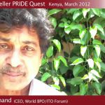 Karthik Kilachand : Leaders Quest