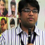 Aditya Gupta : South asia summit on social media for digital empowerment