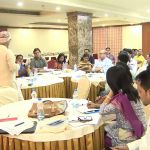 working session 4 : part 3 : MSBC Assam