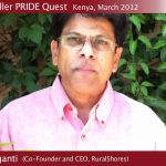 Murali Vulluganti : Leaders Quest