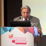 Award Gala : Senior Politician : N K Singh