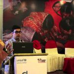 Aditya vashishta : Working session 2 : Part 1 : MSBC Luchnow