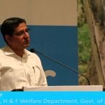 Saurabh Gaur : inaugural session : MSBC Hyderabad