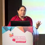Award Gala : R. Jaya : Ministry of Information & Broadcasting