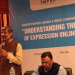 Nikhil Dey : Country research report launch : Internet rights