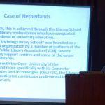 Prof. K.P vijay kumar : Session 7 : IPLC 2015