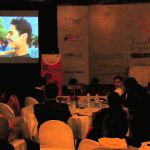 Aiyo Salli : Social media for empowerment award 2014