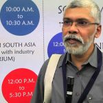 Gautan Chikkermane : South asia summit on social media for digital empowerment
