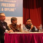 Arvind : Country research report launch : Internet rights
