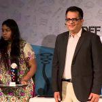 Award Gala :  Crowdfunding