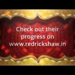 Journey Film : Red Rikshaw Revolution 2013