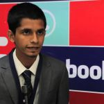 Gulshan Jubaed : South asia summit on social media for digital empowerment