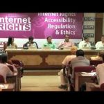 Suhas chkma : Human rights : Internet Rights