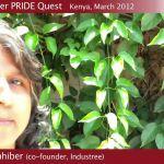 Neelam Chhiber : Leaders Quest