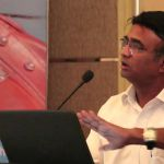 Pravin Krishn : Sampark Setu : MSBC Bhopal