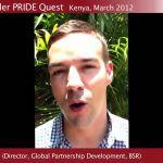 Chad Bolik : Leaders Quest