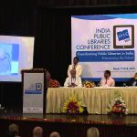 Dr. B Shadrach : Inaugral session : IPLC 2015