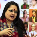 Ankhi Das : South asia summit on social media for digital empowerment