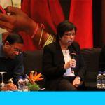 Ruth Leano : Inaugural session : MSBC Hyderabad