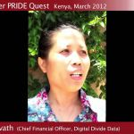 Lak Souksavath : Leaders Quest
