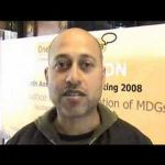 Osama Manzar - Climate Justice for the Realisation of MDGs