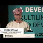 LangDev2015: Osama Manzar | Plenary - Digital Media and the Internet