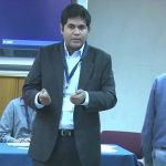 Umair Aziz :: Social Media and the changing lanscape of journalism