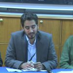 Sheraz hasan : MSBC National consultation : New Delhi