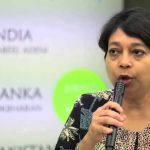 Radha rani mitra : South asia summit on social media for digital empowerment