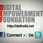 Introduction to Didital empowerment foundation 2011