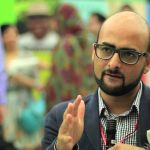 Raheel khursheed : South asia summit on social media for digital empowerment
