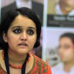 Shusmita Khan : South asia summit on social media for digital empowerment