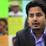 Vishal kumar : South asia summit on social media for digital empowerment