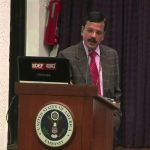 Inaugral Session :: Mr. Anurag Srivastava, Joint Secretry, Ministry of Information and Braodcasting